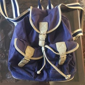 Pattery Barnes backpack